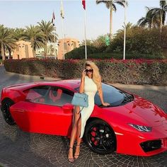 Image about girl in luxury women lifestyle by a Luxury Lifestyle Fashion, Women Lifestyle, Lifestyle Blog, Kourtney Kardashian, Cristiano Ronaldo, Sexy Autos, Up Auto, Beyonce, Dubai Cars