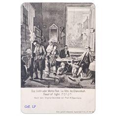 La fête de chanukkah en Alsace au XIXème siècle Alsace, Photo Boards, Art Boards, Cat Art, Funny Photos, Creative, Artist, Painting, Postcards
