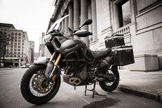 Yamaha XT1200Z SuperTenerè