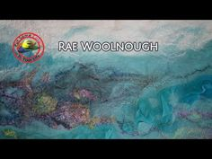 Art tips with Free Textile Art Lessons with Rae Woolnough on Colour In Your Life Felt Pictures, Fabric Pictures, Felting Tutorials, Art Tutorials, Fabric Painting, Fabric Art, Water Soluble Fabric, Book Wrap, Creative Textiles