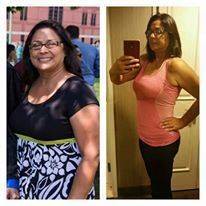"I'm super proud of my Beautiful friend Cathy  <3 She has lost 44 pounds!!!! CLICK HERE: http://bcooper.SBC90.com  Cathy says ""I've been trying to lose weight for years. I had a hysterectomy when I was only 28. I was only a size 8 then, even though I had 4 pregnancies. I never gained much each time. But that was the end of being small. Weight gain, because of being on synthetic hormones and I'd forget to take them. I blew up to a size 18 by the time I reached 30 years old. My reason for now…"