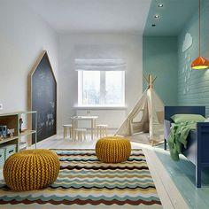 Woon studio combinatie van Maurice en Liesbeth | Inrichting-huis.com