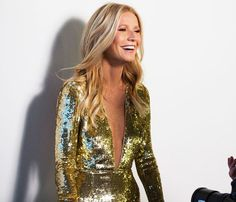 Golden Gwyneth