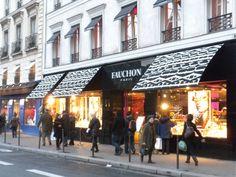Fauchon, Paris incredible!