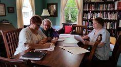 History Buff-Tillamook County historical organizations form Tillamook Coast History Alliance