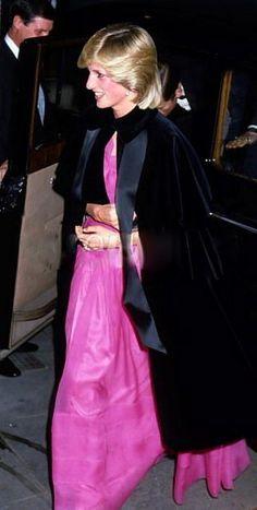 Diana,Princess of Wales