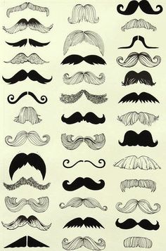 Mustache by *Lucia*