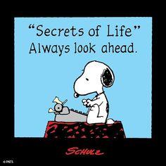"""""""Secrets of life."""""""