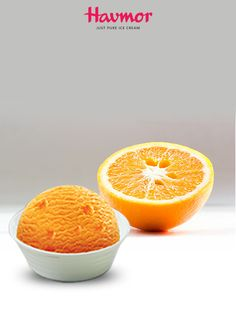 Taste the lusciousness of Orange & the sweetness of Chocolate in our grand new Flavour Of The Month, Orange Passion!