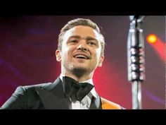 Justin Timberlake Live Performance BET Awards 2013