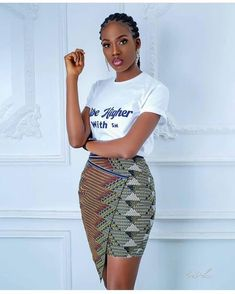 Short African Dresses, Latest African Fashion Dresses, African Print Fashion, Africa Fashion, Ankara Fashion, Modern African Fashion, African Attire, African Wear, Chitenge Outfits