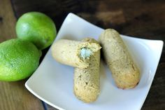 Key Lime Cupcakes and Twinkies | Maria's Nutritious and Delicious Journal