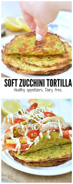 Clean eating recipe Clean eating recipe for tortilla ? Yes ! It is possible and this healthy… https://www.pinterest.com/pin/15551561197171261/