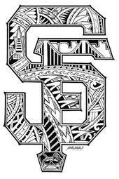 SF Samoan design
