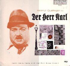 Mr. Karl (Der Herr Karl) (1961)