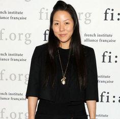 Carol Lim é co-fundadora e CEO da marca Opening Ceremony.