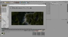 Creating Accurate DEM Terrains in Cinema 4D and Arnold Render Without Breaking The Bank on Vimeo