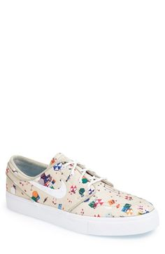 Nike 'Beach Janoski (QS)' Sneaker (Men) available at #Nordstrom