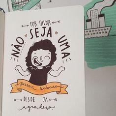 """Ilustra Lu: """"Desenhar é o motivo pelo qual tenho vontade de levantar toda manhã"""""""