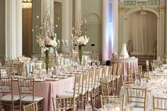 The Biltmore in Atlanta: Check out Louis and Erin's wedding video at 3ringweddings.com