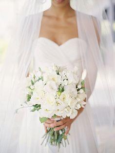 Wedding Bouquet Roun