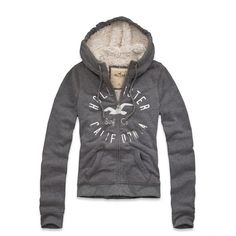 NWT Hollister HCO by Abercrombie Boat Canyon Zip Up Hoodie sweater jacket Gray M Hollister Style, Hollister Clothes, Hollister Jackets, Hollister Hoodie, Hollister Fashion, Grey Hoodie, Gray Jacket, Hoodie Jacket, Aeropostale