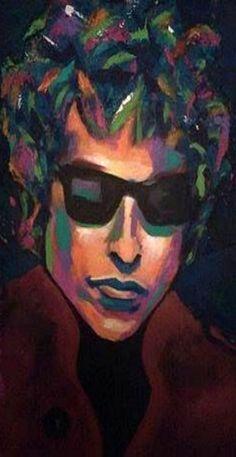 Bob Dylan The Poet.