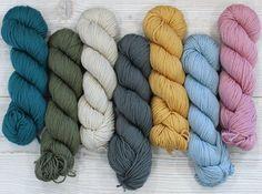 Debbie Bliss Falkland Aran | New Products | Deramores