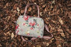 Winter Rose Busy Bag   Cath Kidston AW15  