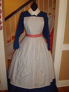 civil war aprons