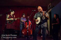Photos – Lawson Reunion Band, 5/28/16, Rabbit Hash General Store Benefit, Southgate House Revival, Newport, KY