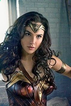 The New Wonder Woman Trailer Is Here! (And It Kicks So Much Ass) via @PureWow