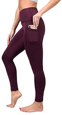 90 Degree By Reflex High Waist Fleece Lined Leggings - Yoga Pants Mesh Workout Leggings, Women's Athletic Leggings, Flex Leggings, Warm Leggings, Winter Leggings, Seamless Leggings, Black Leggings, Black Pants, Yoga Capris
