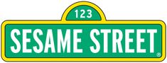 Sesame Street Logo sesame street logo � Logo Database - ClipArt Best - ClipArt Best