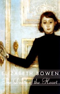 "DOWNLOAD BOOK ""The Death of the Heart by Elizabeth Bowen""  doc how read download shop text tablet authors"
