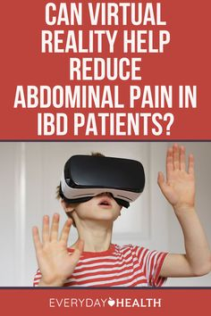 VR-based mindfulness has been shown to reduce stress and pain in IBD patients, potentially helping them manage flares and tackle anxiety. Meditation For Anxiety, Crohn's Disease, Ulcerative Colitis, Anxiety Help, Abdominal Pain, Stanford University, Crohns, Reduce Stress