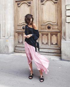 @babiolesdezoe #streetstyle #fashionblogger #ootd #instafashion #style #Fashion #streetfashion #ilovestreetstyle