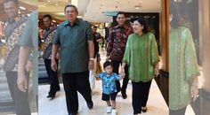 Kreativitas Tanpa Batas dari Mantan Ibu Negara, Ani Yudhoyono - Lifestyle Liputan6.com