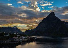 Lofoten - Dream Awake | Flickr - Photo Sharing!