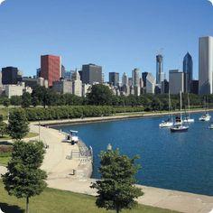 Σικάγο, η τρίτη μεγαλύτερη πόλη των Η.Π.Α. Γνωρίζετε τις άλλες 2;!