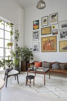 Leren Bank Stockholm.368 Best Stockholm 2018 Interiors Images Interior Stylist
