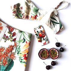 30 Fashion Flat Lay Photos FromInstagram | StyleCaster