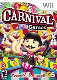 ON SALE NOW! (Carnival Games) - AllStarVideoGames.com