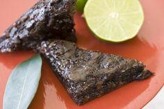 Čerešňovo-limetový brownies Cheesecake Brownies, Steak, Raj, Ethnic Recipes, Food, Essen, Steaks, Meals, Yemek