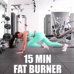 15 min Hiit Workout for fat loss HIIT workout for women We offer lifelong healthy lifestyles. From each other natural healthy lifestyles to you, diet exercise sports, all and more are here on a daily min Hiit Workout for fat loss HIIT workout for … Hiit Workout Videos, 15 Min Hiit Workout, Hiit Workouts For Beginners, Butt Workout, Cardio Hiit, Workout Meals, Hiit Abs, Dumbbell Workout, Workout Schedule