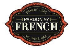 Pardon My French Bakery, Cafe and Wine Bar by Sussner Design Company