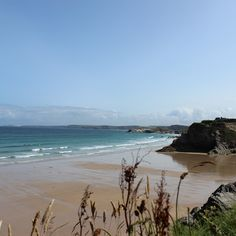 Beach of the Week: Great Western, Newquay Newquay Cornwall, Great Western, I Love The Beach, Cornwall England, Beach Bum, Study Abroad, Beaches, Westerns, Surfing