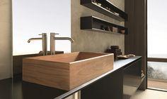 Lavabos y bañeras - Espacio Home Design Group