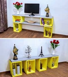 interior 2 may Diy Pallet Furniture, Home Decor Furniture, Diy Room Decor, Bedroom Decor, Wall Decor, Indian Home Decor, Wood Crates, Diy Home Crafts, Decoration