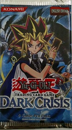 GUARANTEED UNWEIGHED Yu-Gi-Oh Stardust Overdrive 1st Edition Booster Pack Rare